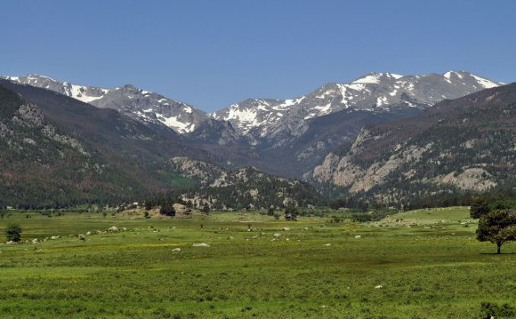 7 Only-in-Colorado Places to