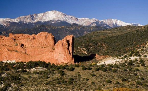 Colorado Springs Heritage