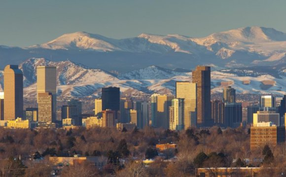 Denver, USA - Lonely Planet
