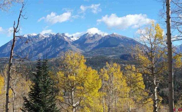 Tbd Falcon Ridge, Durango, CO