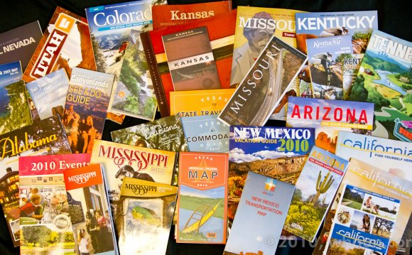 Free State Travel Guides