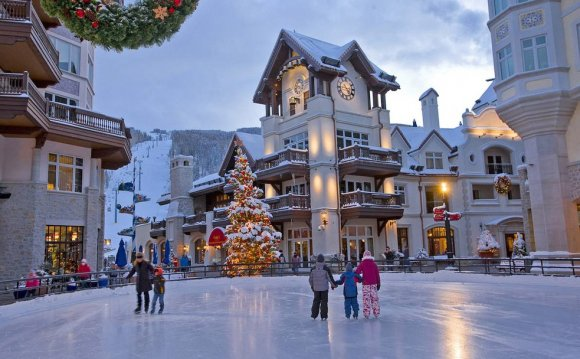 Vail, Colorado tourism