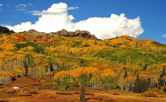 Places to see Colorado