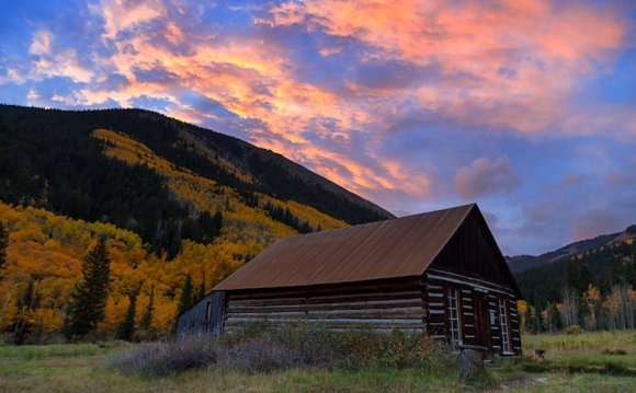 Top 10 places in Colorado