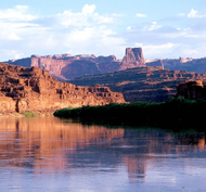 Cataract Canyon - Colorado River 4 Day Trip