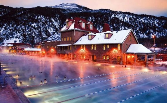 Top Attractions in Colorado