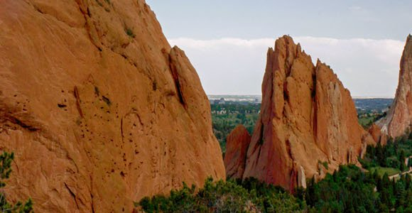 Colorado Springs Travel Guide