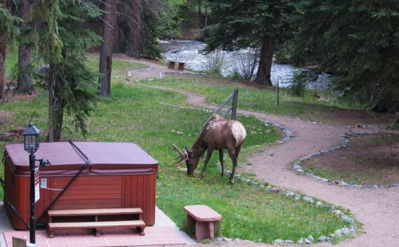 Rocky Mountain National Park vacations
