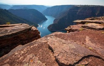 Flaming Gorge Nationwide Recreation Area