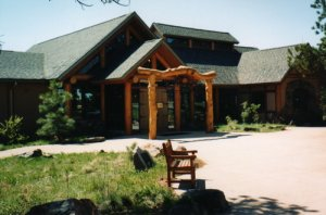 Lookout Mountain Nature Center, Golden, Colorado
