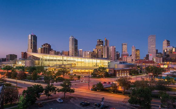 Denver Convention and Visitors Bureau