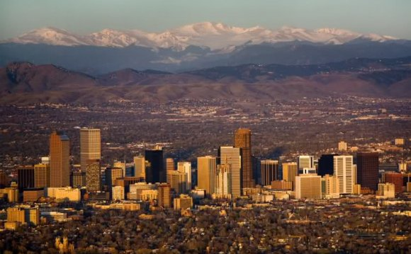 Denver, Colorado USA