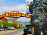 Best mountain towns in Colorado