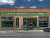 Colorado State Highway Department