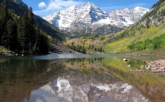 Most Scenic places in Colorado