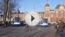Amsterdam Tourist Challenge - Play the City