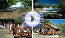 Best RV Parks Colorado Rocky Mountain Getaway