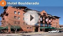 Boulder Tourist Attractions: 10 Top Places to Visit
