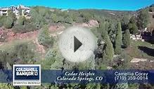Cedar Heights, Colorado Springs, Colorado