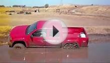 chevy colorado prairie city 9 27 09 mud 4x4 alan jackson