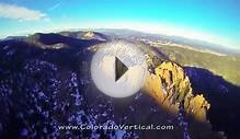 Colorado Helicopter Tours