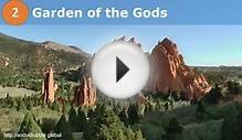 Colorado Springs Tourist Attractions: 10 Top Places To Visit