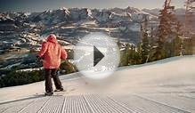 COLORADO TOURISM WINTER 2012/13 BROADCAST ADS