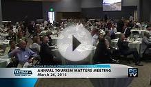 CVB Annual Tourism Matters Meeting 3/26/15