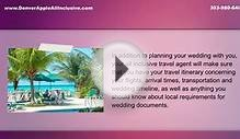 Denver Apple Vacations Wedding Packages To Barbados