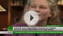 EVERYONE needs to see this! Drone Strikes