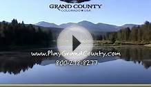 Grand County Colorado - Official Tourism Information