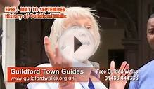 Guildford Tourist Board