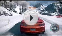 "Need for Speed The Run: Best scenery 2 of 2 ""Independence"