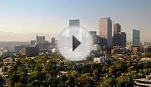 Places to visit in Denver Colorado
