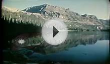 Stock Footage - People enjoy their vacations in Colorado