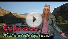 The New Colorado State Tourism Commercial, Brought to You