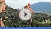 Top 10 Colorado Attractions