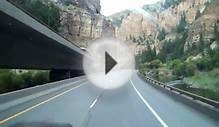 trucking to denver in colorado
