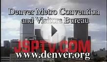 Vintage Denver Colorado Tourism Board Video (2002)